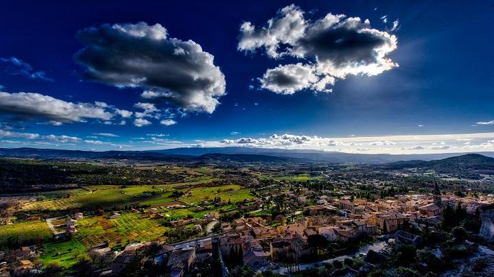 village-de-provence
