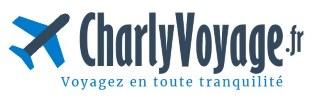 Logo - Charly Voyage