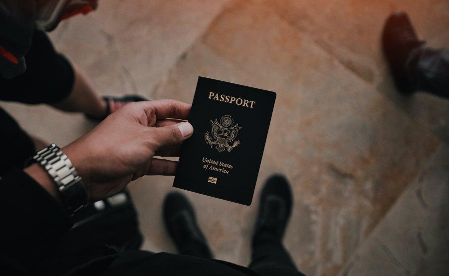 Comment faire son passeport